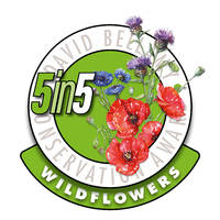 5in5 Wildflower Award