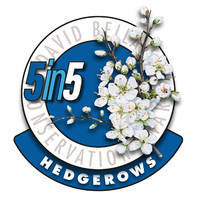 5in5 Hedgerow Award