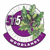5in5 Woodlands Award