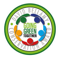 Going Green Together Award