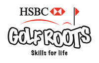 HSBC Golf Roots Badge