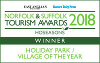 Holiday Park of the Year 2018