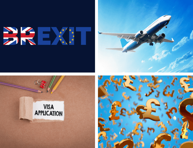 Brexit News: Cheap Holidays in Europe to be Replaced by Staycations