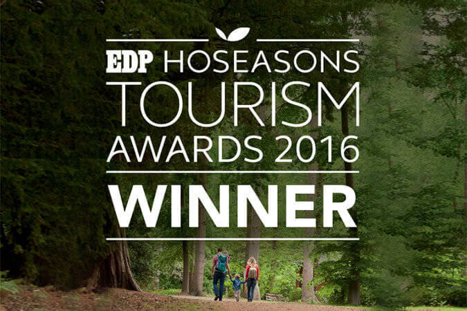Top 5 Holiday Park in England