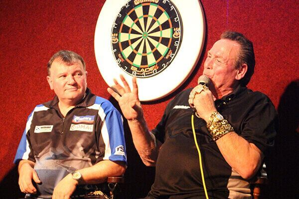 Darts Classic Weekend