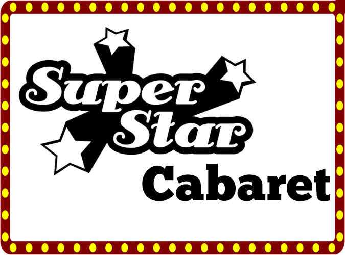 Superstar Cabaret