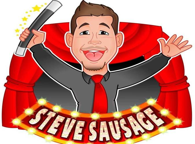 LIVE ACT - Steve Sausage