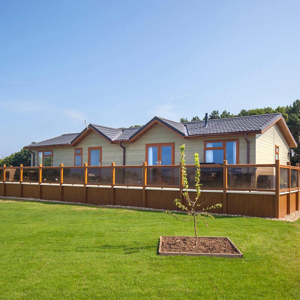 Holiday Homes Norfolk   Caravans for Sale Norfolk   Searles