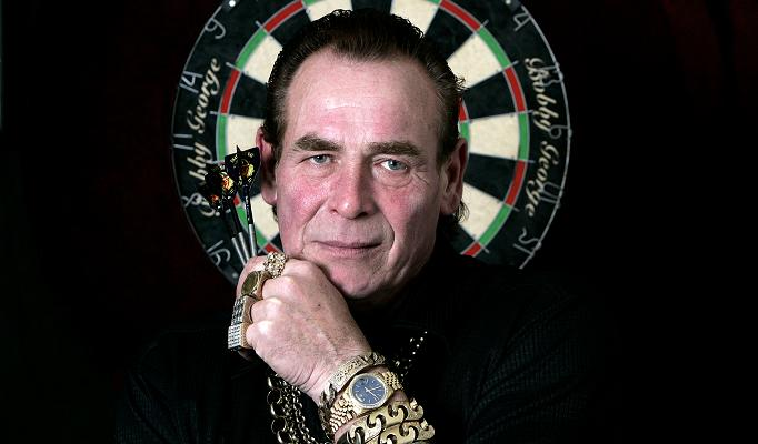 Bobby George Darts