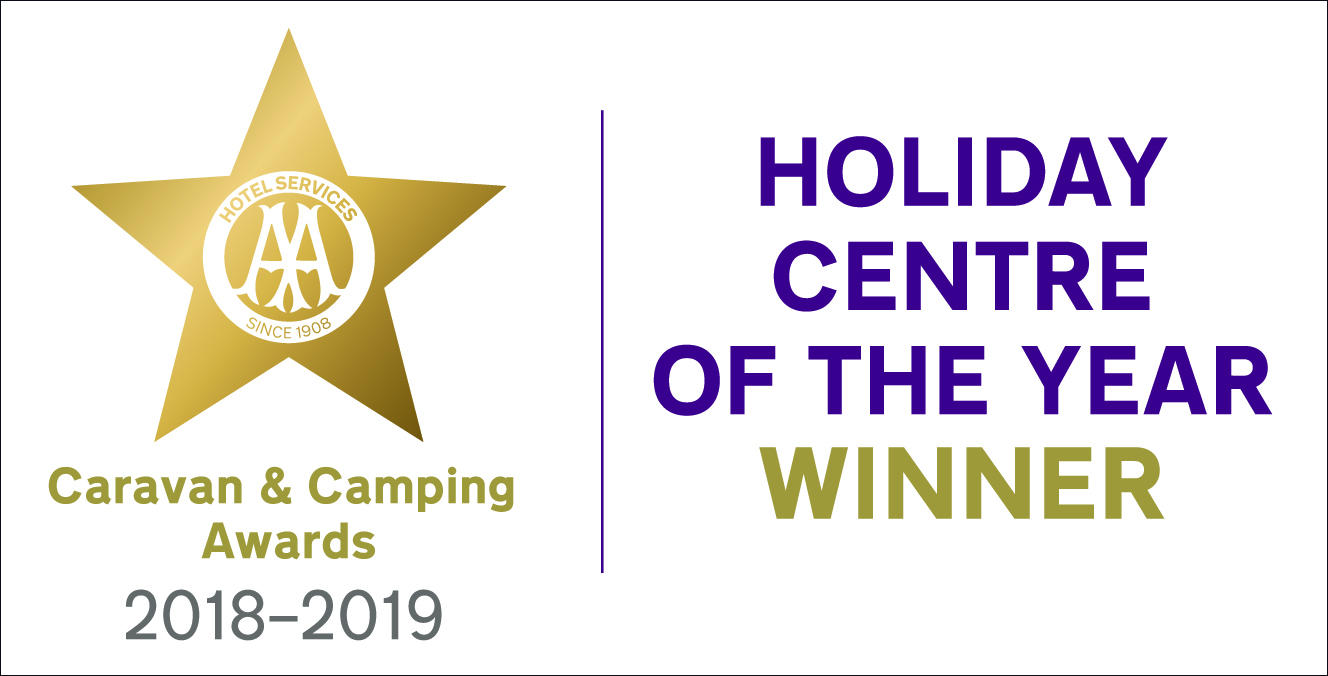 Holiday Centre of the Year Winner